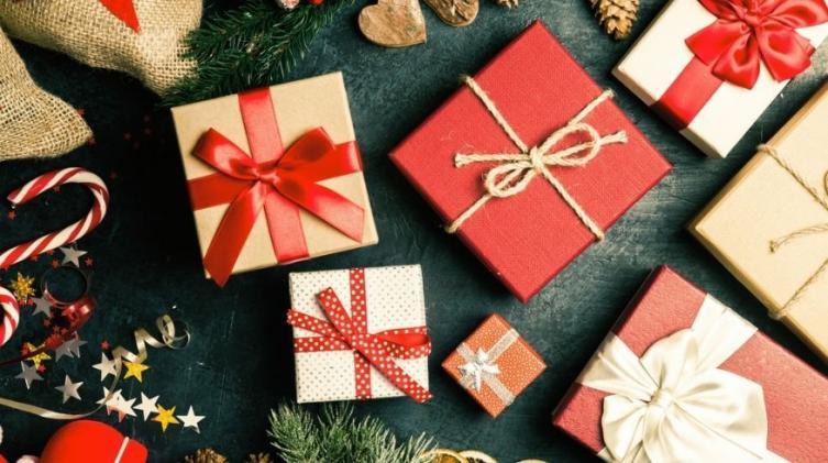 ¿Cuánto gastamos en regalos de Navidad?