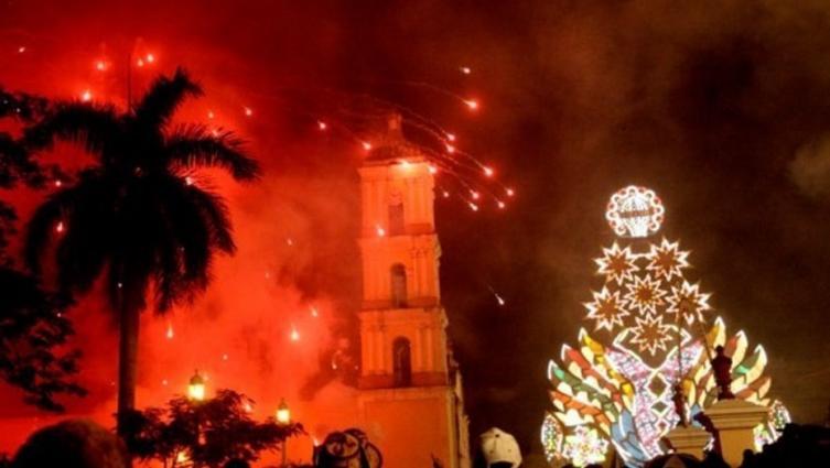 Explosión de pirotecnia deja 22 heridos en Cuba