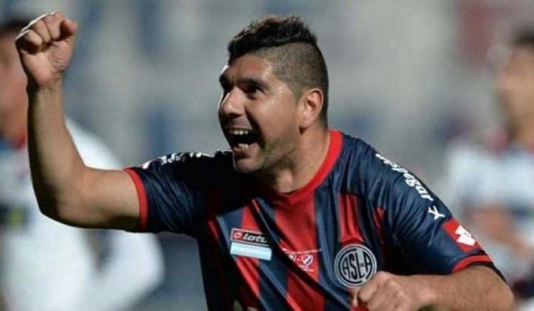 Néstor Ortigoza jugará en Rosario Central