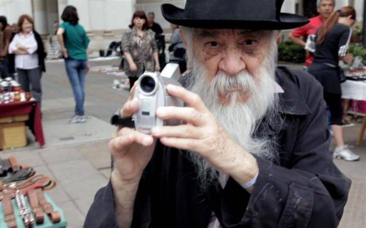 A los 92 años murió el mítico director argentino Fernando Birri