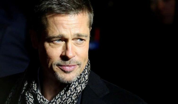 Brad Pitt conquista mujeres con su segundo nombre