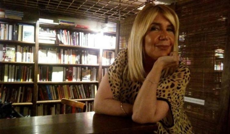 Vicky Buchino y una grave denuncia contra Cacho Castaña