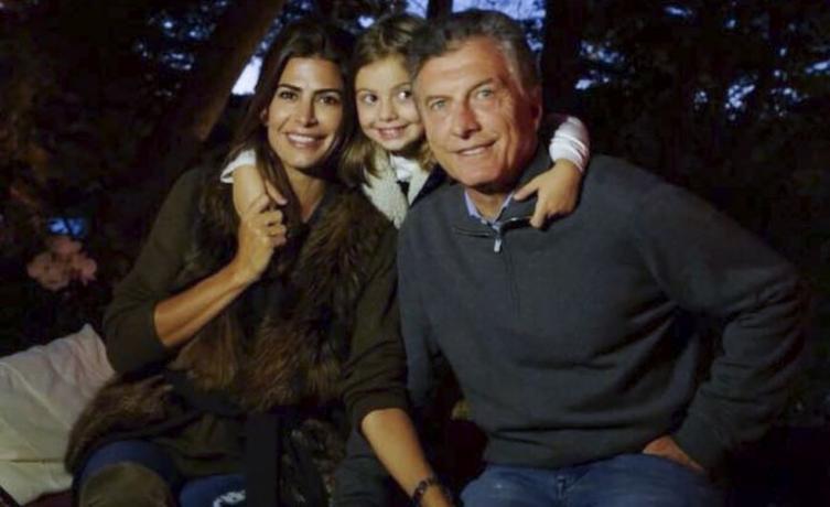 Villa La Angostura: Macri cierra su ronda de reuniones con Vidal
