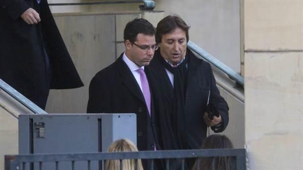 La Cámara Federal aceptó el pedido de excarcelación de Boudou