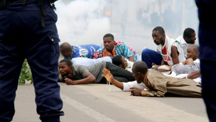 El papa Francisco pidió buscar soluciones para la crisis en RD Congo