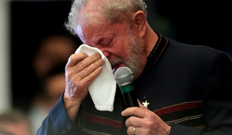 Lula asegura que jamás huirá de Brasil pese a condena judicial