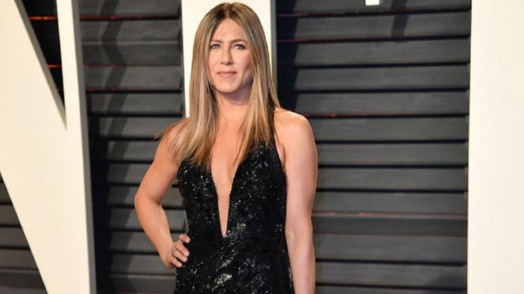 Jennifer Aniston anuncia separación de Justin Theroux