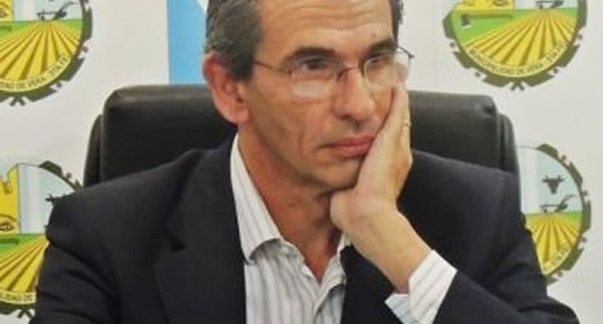 Intendente santafesino denunció a un empresario por amenazas de muerte