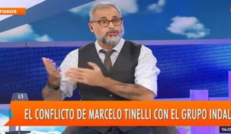 Marcelo Tinelli anunció que obtuvo los derechos del