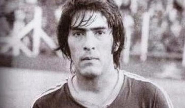 Falleció Rubén Galván, campeón con la Argentina en 1978