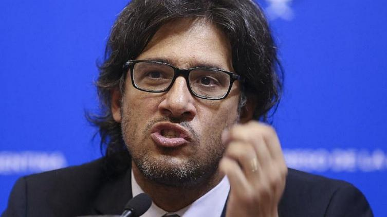 AMIA: Denuncian a Garavano por encubrir a los encubridores