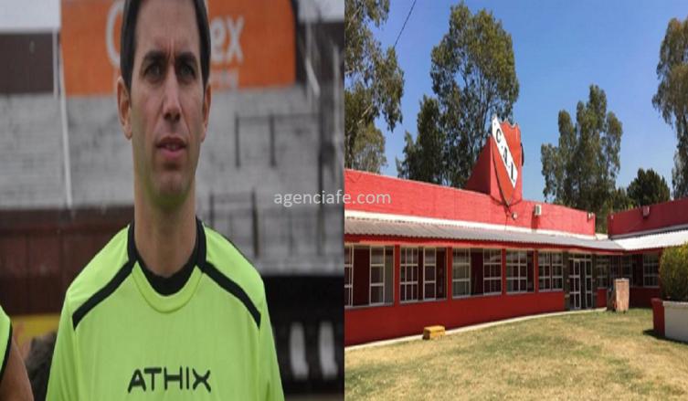Escándalo en Independiente: vinculan a un futbolista con una red de prostitución