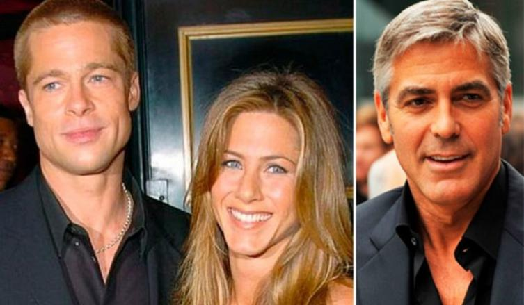¿Será que Brad Pitt regresó con Jennifer Aniston?