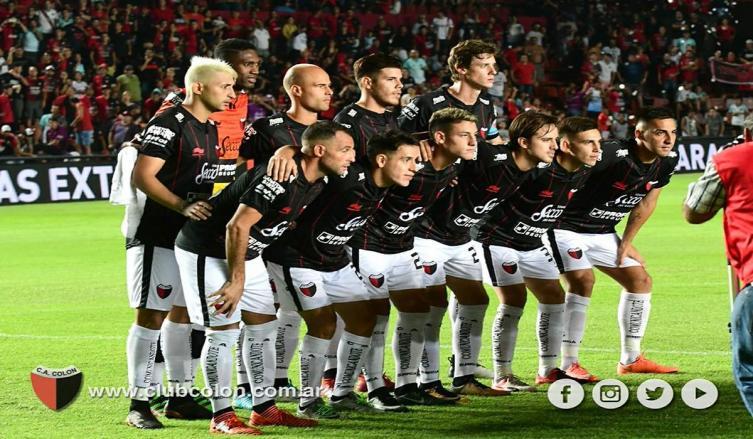 Colón vs Vélez continuará en Santa Fe ya puertas cerradas
