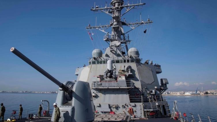 China se opone a una respuesta militar impulsiva en Siria