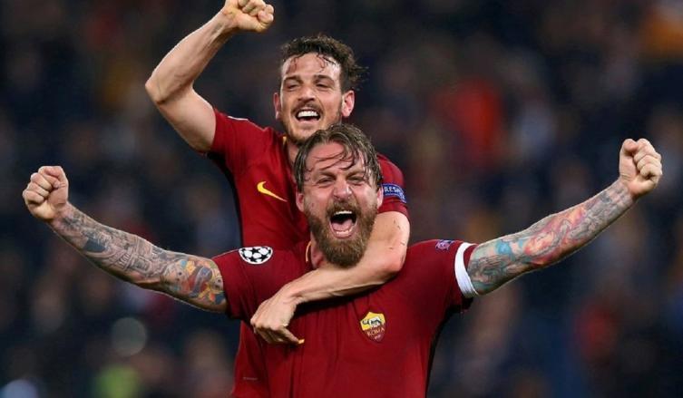 Sorteo Champions League 2018: Resultados para la semifinal (FOTOS)