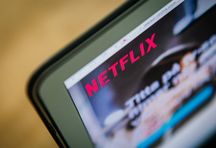 Los beneficios trimestrales de Netflix suben un 63 %