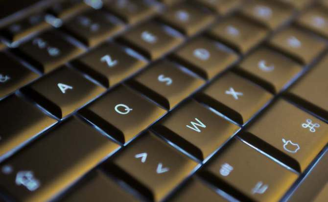 How To Clean The Keyboard Of Your Computer And How Often You Should