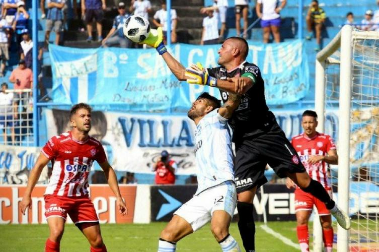 Atlético Tucumán vs. Unión: cómo ver el partido en vivo y online