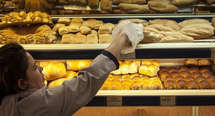 Aumenta la harina, ¿sube el pan?