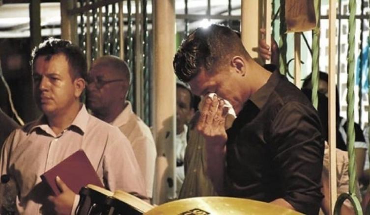 El conmovedor mensaje de Teo Gutiérrez tras el asesinato de su sobrina