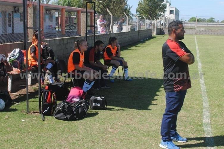 Asesinaron a un entrenador de fútbol de Colón SF