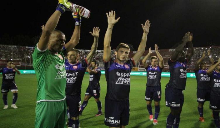 Boca venció a Unión y se aseguró el primer puesto del torneo
