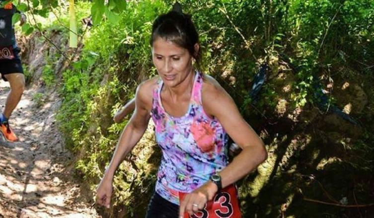 Falleció la maratonista que se había descompensado y perdido en una carrera