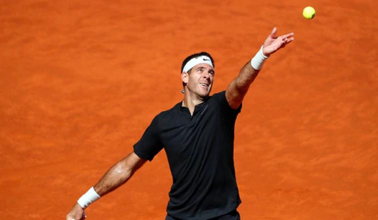 Mayer, el primer argentino eliminado del Masters 1000 de Roma