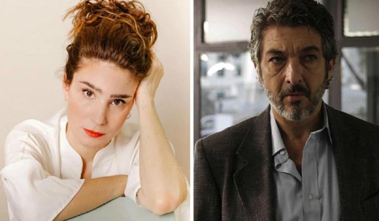 Valeria Bertucelli contó que fue maltratada por Ricardo Darín