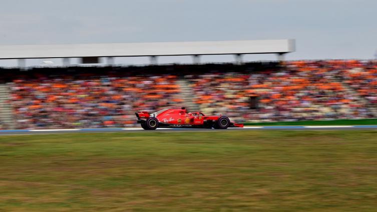 Deportes | Fixture | Resultados: Vettel
