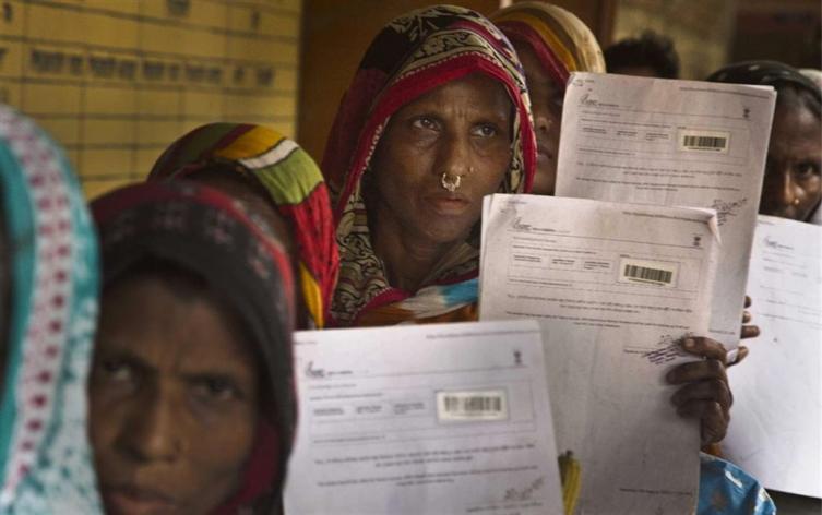 Cuatro millones de personas pueden perder su nacionalidad en la India