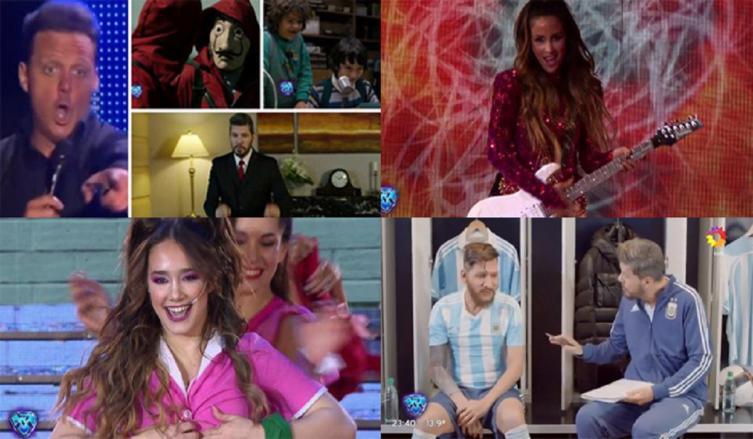 Cuánto rating hizo Marcelo Tinelli en su regreso a la televisión — ShowMatch
