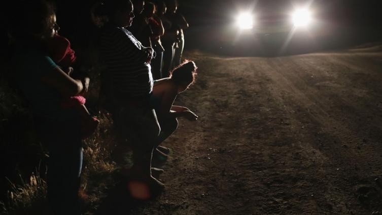 Trump busca dar dinero a México para expulsar inmigrantes