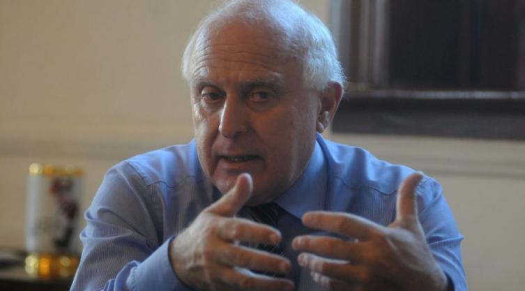 Miguel Lifschitz Gobernador de la provincia de Santa Fe - Uno Santa Fe