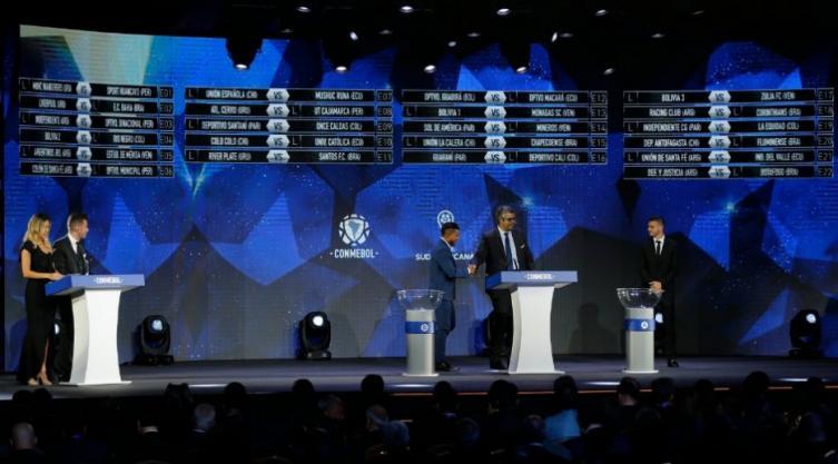Copa Sudamericana: Colón y Unión, con día y horarios definidos