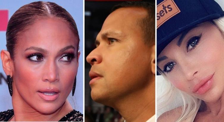 Jennifer Lopez Envuelta En Un Escandalo De Infidelidad Su Novio