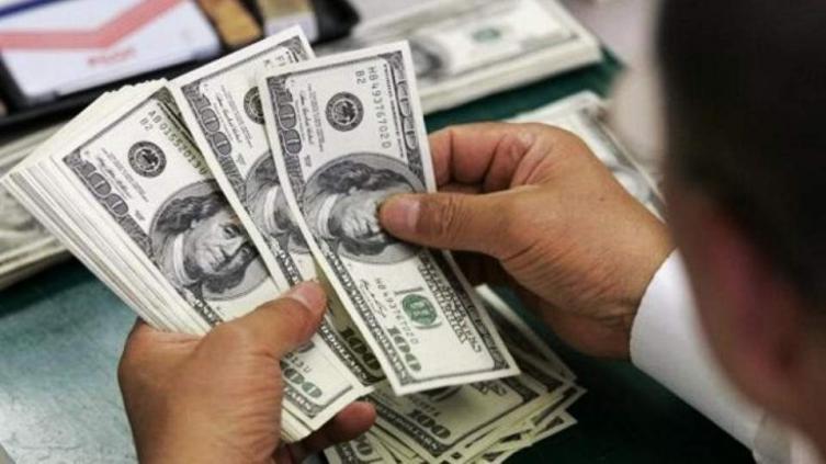A poco de las PASO, el dólar cerró en alza
