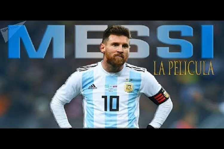 Lionel Messi - YouTube
