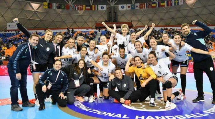 Deportes: La Garra venció a Congo en Japón