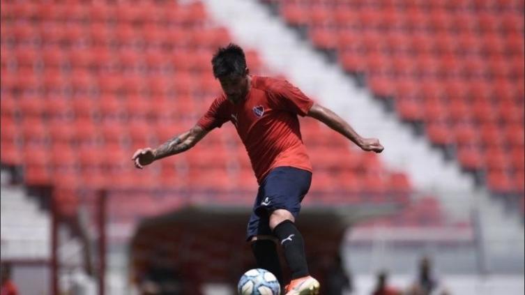 Pablo Pérez, a un paso de volver a Newell's