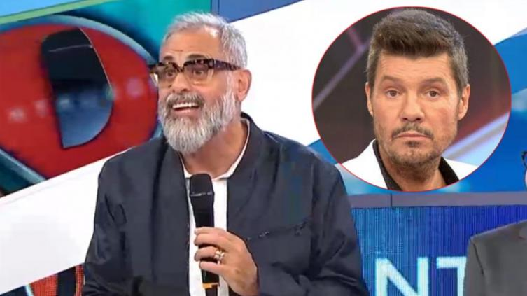 JORGE RIAL Y MARCELO TINELLI - exitoína