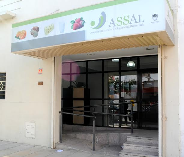 "La ASSAL prohibió el salamín ""Don Tito"", y la mermelada de mango ""La Tranquilina"""