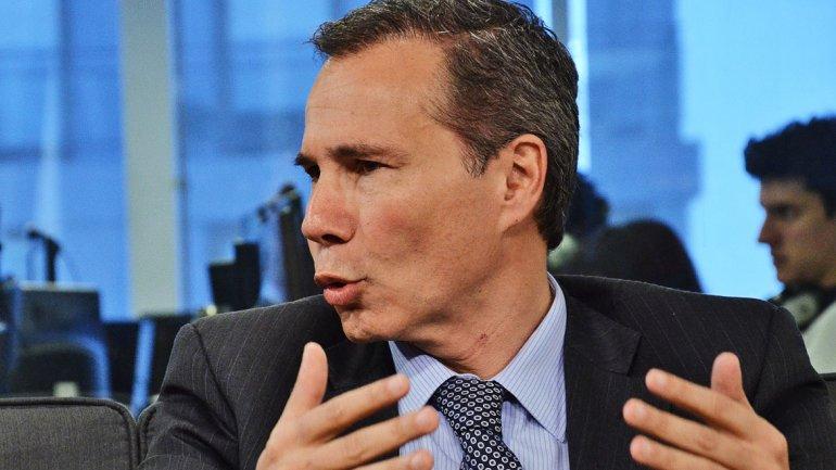 Una agencia internacional de noticias vincula la muerte de Nisman con una