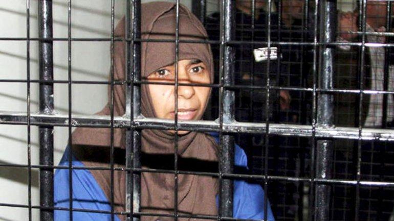 Jordania ejecutó a la yihadista iraquí y a otro reo en represalia por el asesinato de su piloto