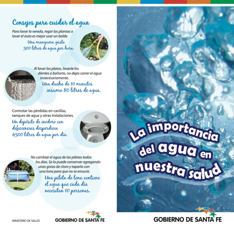 la Importancia Del Agua Para la Vida la Importancia Del Agua en